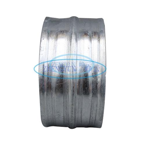 上海镀锌风管配件