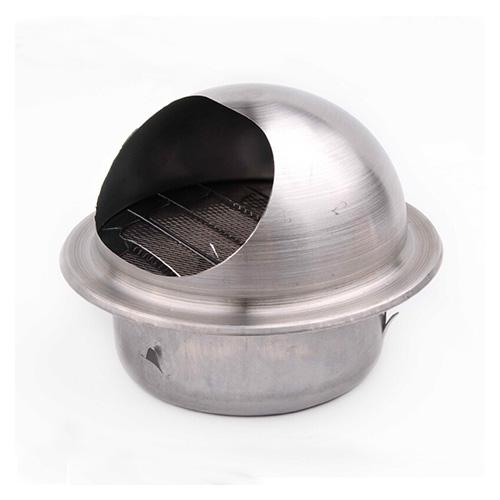 不锈钢外气口供应商